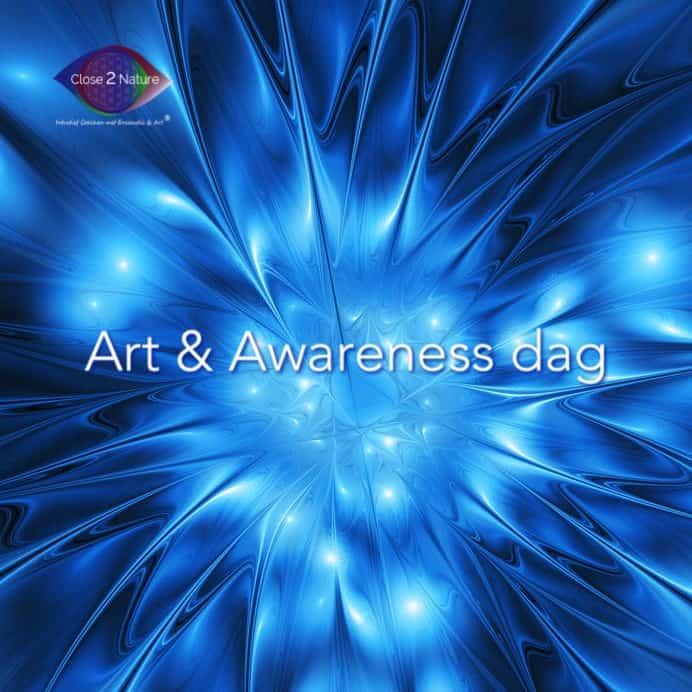 Art & Awareness dag