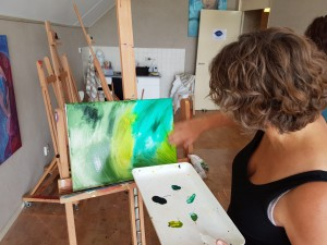 Dag 5 Art en Awareness20180816_151924