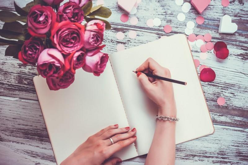 schrijven met Marieke 1