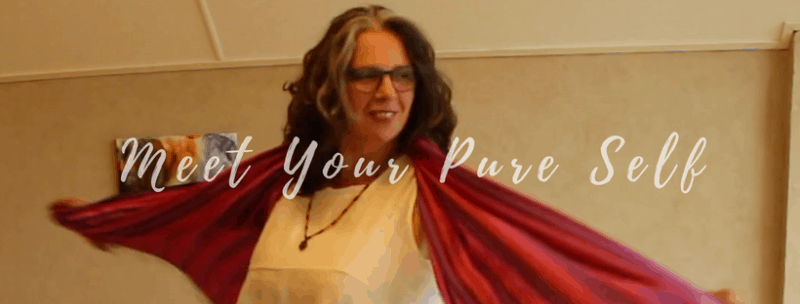 Meet Your Pure Self