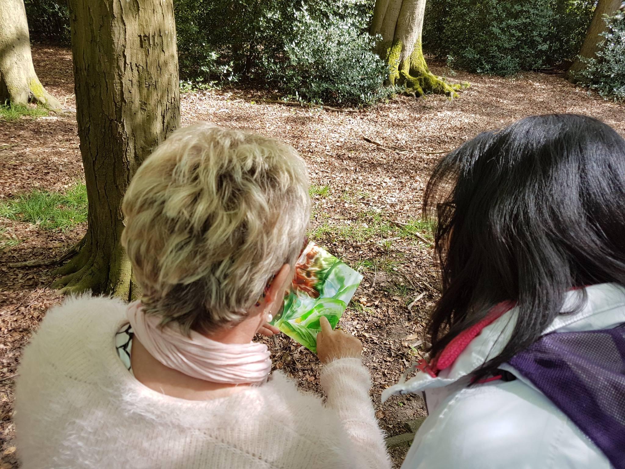 Natuurcoaching Belgie 11