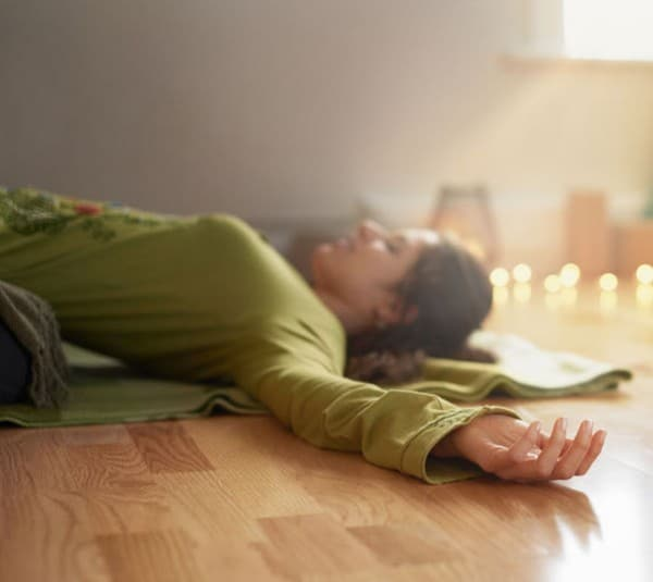 meditatie 123
