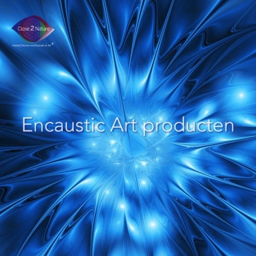 Encaustic Art producten