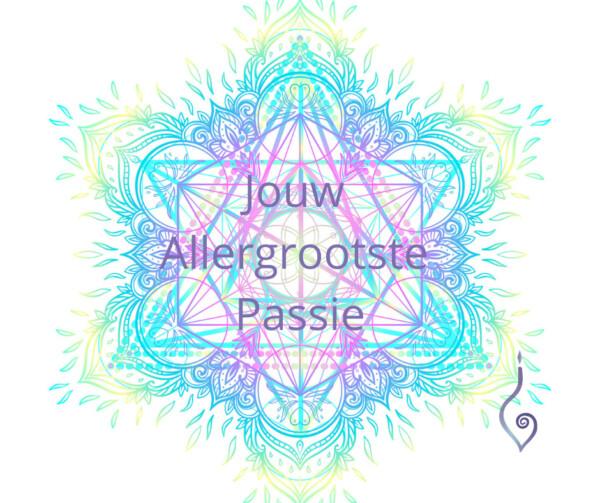 Jouw Allergrootste Passie 1