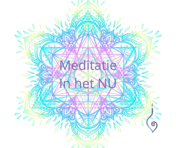 Meditatie In het NU